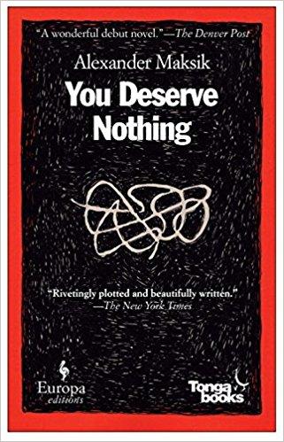 youdeservenothing