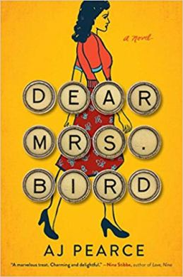 mrsbird